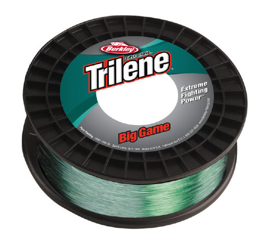 Monofilo Trilene Big Game mt 600 D. 0,711 65Lb