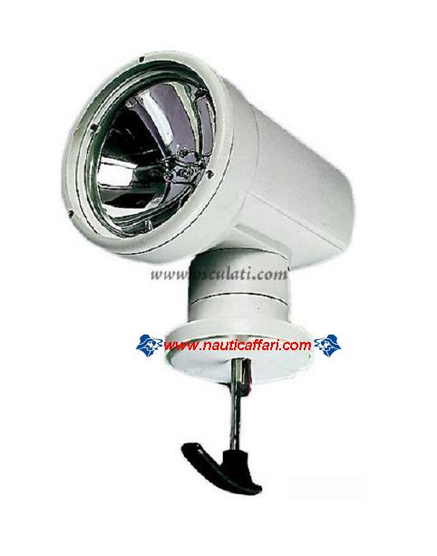 Faro NIGHT EYE MANUAL 12V
