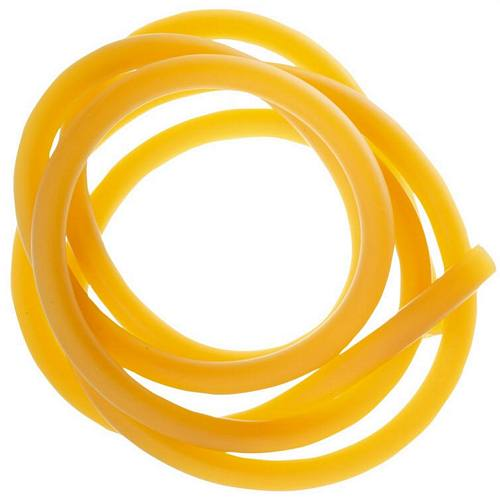 Elastico Latex Color Ambra D. 17,5mm